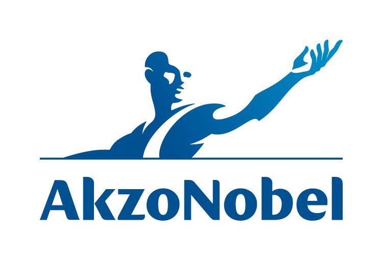 Akzonobel Logo Stacked