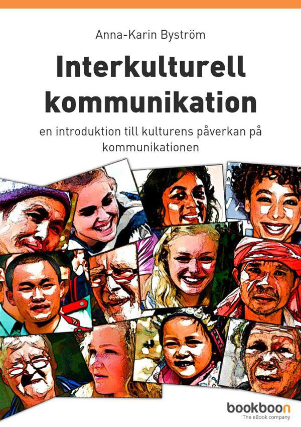 Interkulturell Kommunikation Bok